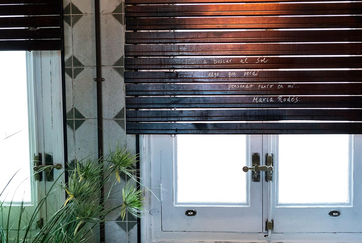 Proyecto iluminación Casa Decor 2019