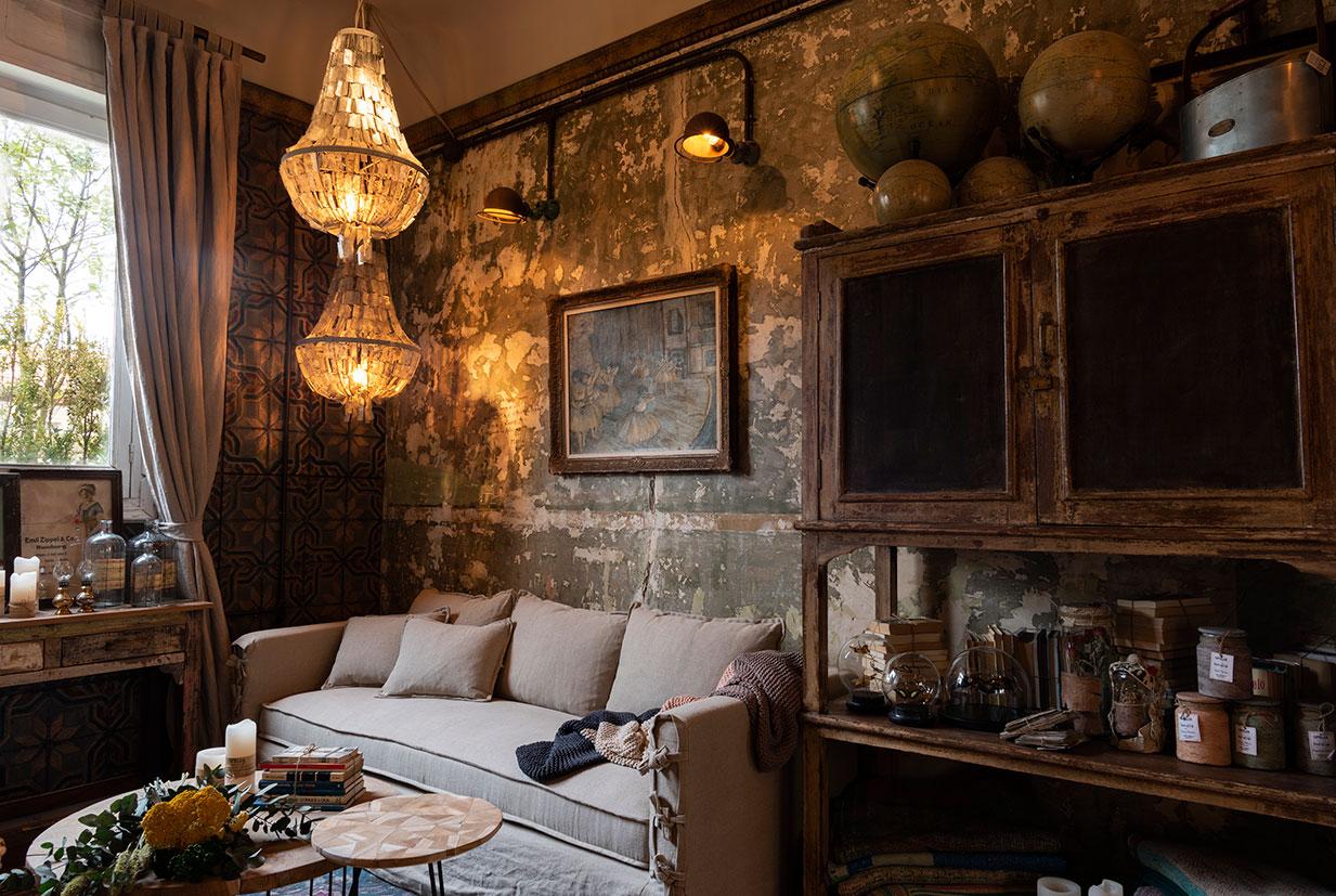 Proyecto iluminación Casa Decor