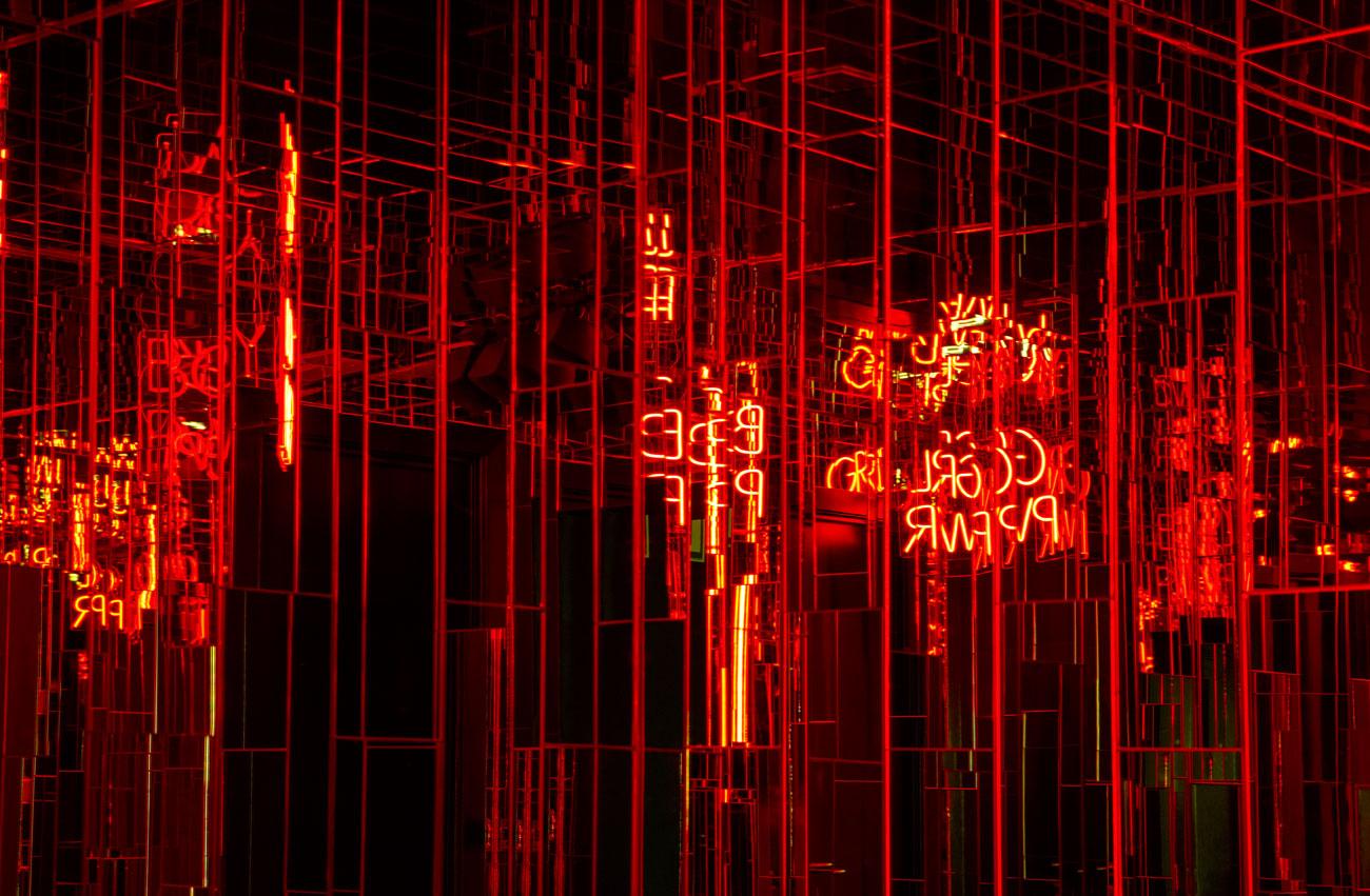proyecto iluminación Ikono